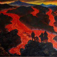 Guttuso Etna