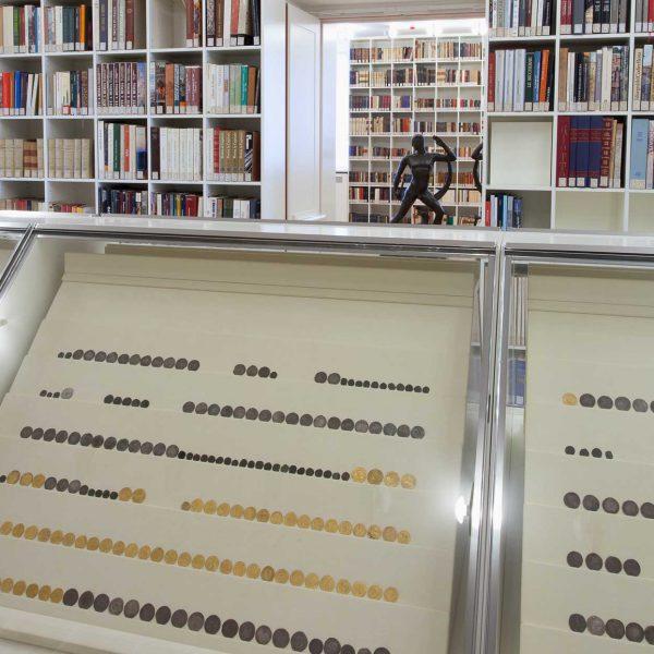 Branciforte, Collezione Numismatica - foto Ezio Ferreri