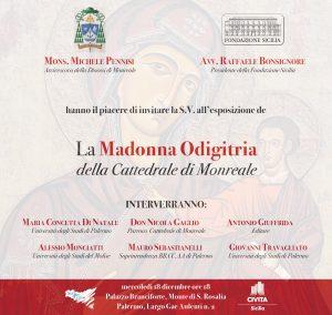 La Madonna Odigitria
