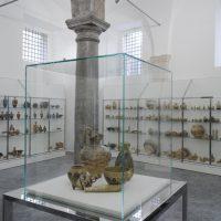 Archeologia - foto Ezio Ferreri