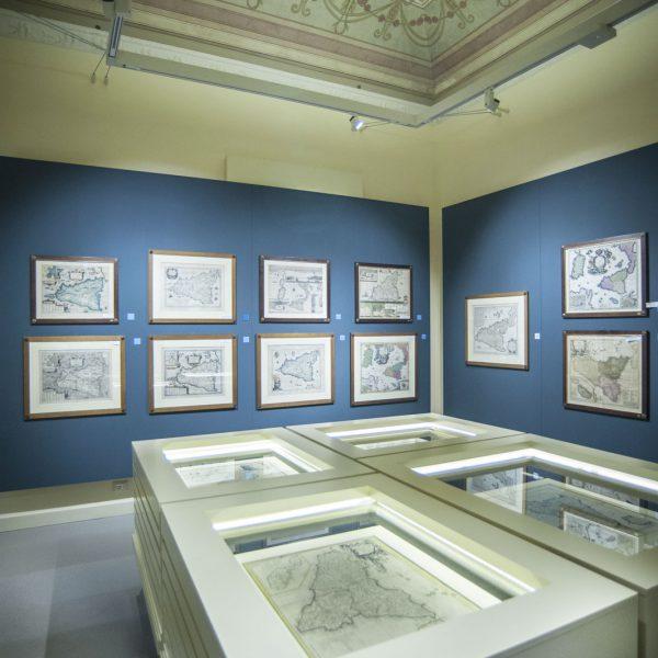 Villa Zito, Opere Grafiche (2) - foto Pucci Scafidi