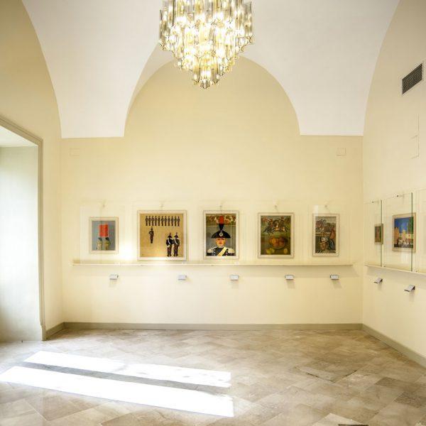 Villa Zito, Pippo Rizzo - foto Pucci Scafidi